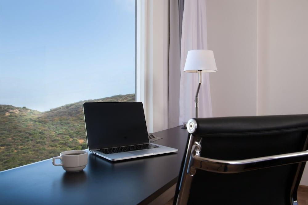 피에스타 인 인수르헨테스 수르(Fiesta Inn Insurgentes Sur) Hotel Image 6 - In-Room Amenity