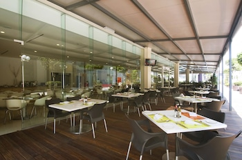 Hotel - Fiesta Inn Insurgentes Sur