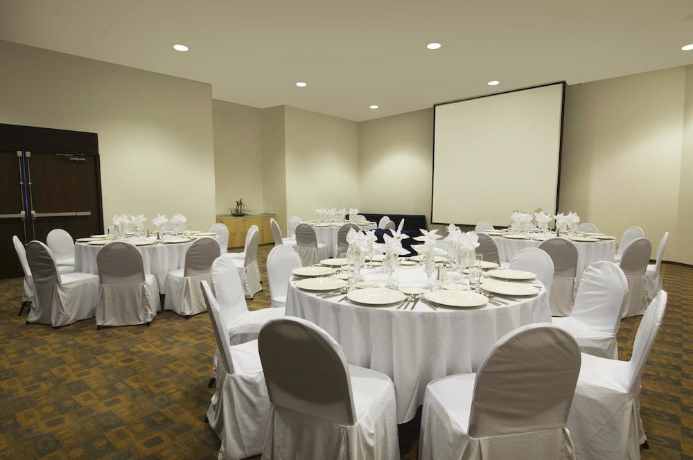 피에스타 인 인수르헨테스 수르(Fiesta Inn Insurgentes Sur) Hotel Image 10 - Banquet Hall