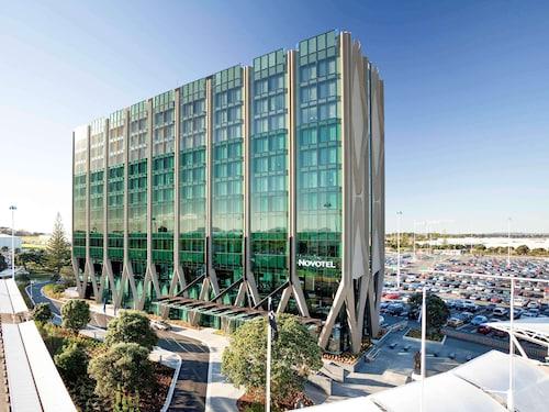 . Novotel Auckland Airport