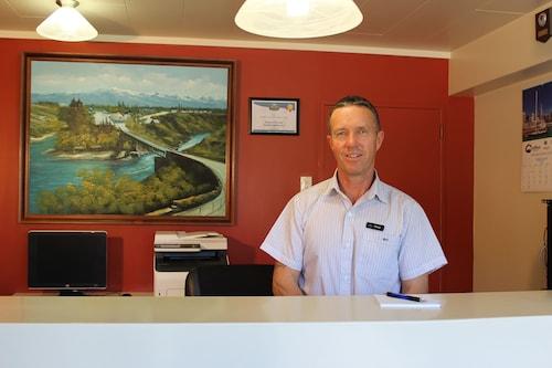 ASURE Townsman Motor Lodge, Invercargill