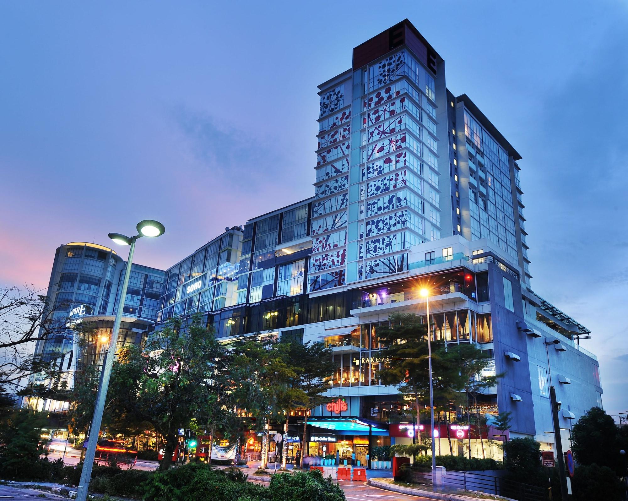 Empire Hotel Subang, Kuala Lumpur