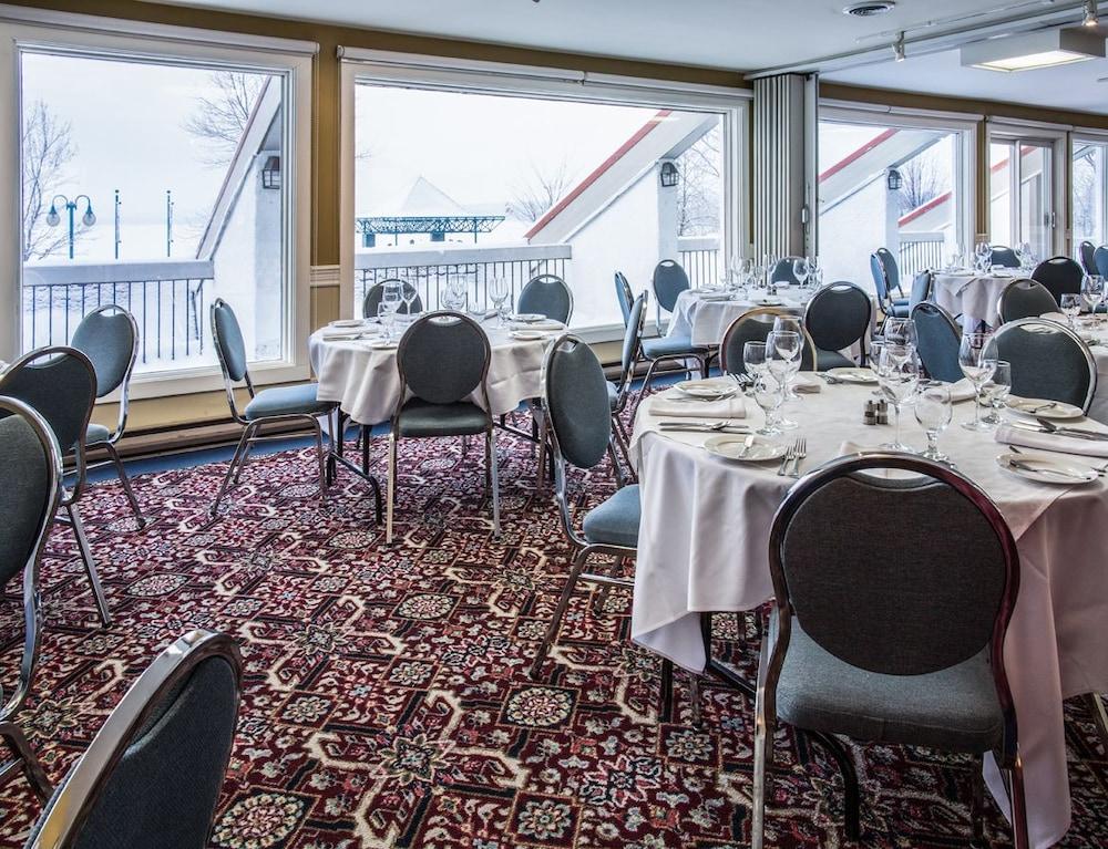 호텔 & 스파 에뚜알 수르 르 락(Hotel & Spa Etoile-sur-le-Lac) Hotel Image 42 - Meeting Facility