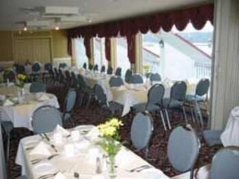 호텔 & 스파 에뚜알 수르 르 락(Hotel & Spa Etoile-sur-le-Lac) Hotel Image 41 - Banquet Hall