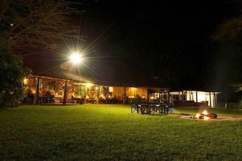 보야저 지와니 텐티드 캠프(Voyager Ziwani Tented Camp) Hotel Image 14 - Property Grounds