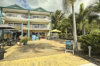 Hotel - The Beach Place