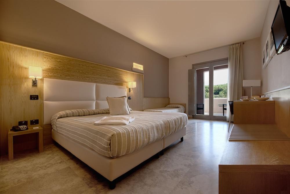 CDS호텔스 바실리아니(CDSHotels Basiliani) Hotel Image 16 - Guestroom