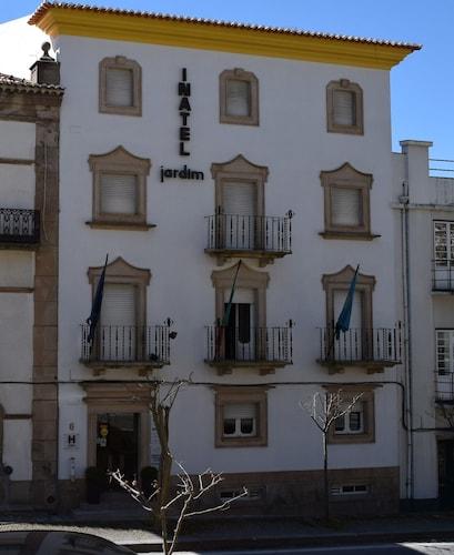INATEL Castelo de Vide, Castelo de Vide