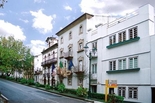 . INATEL Castelo de Vide
