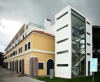 Hotel - INATEL Caparica