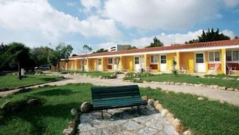 Hotel - INATEL Oeiras