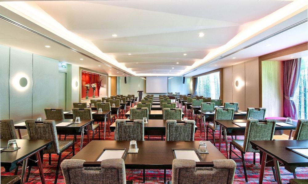 파크 플라자 방콕 소이 18(Park Plaza Bangkok Soi 18) Hotel Image 29 - Meeting Facility