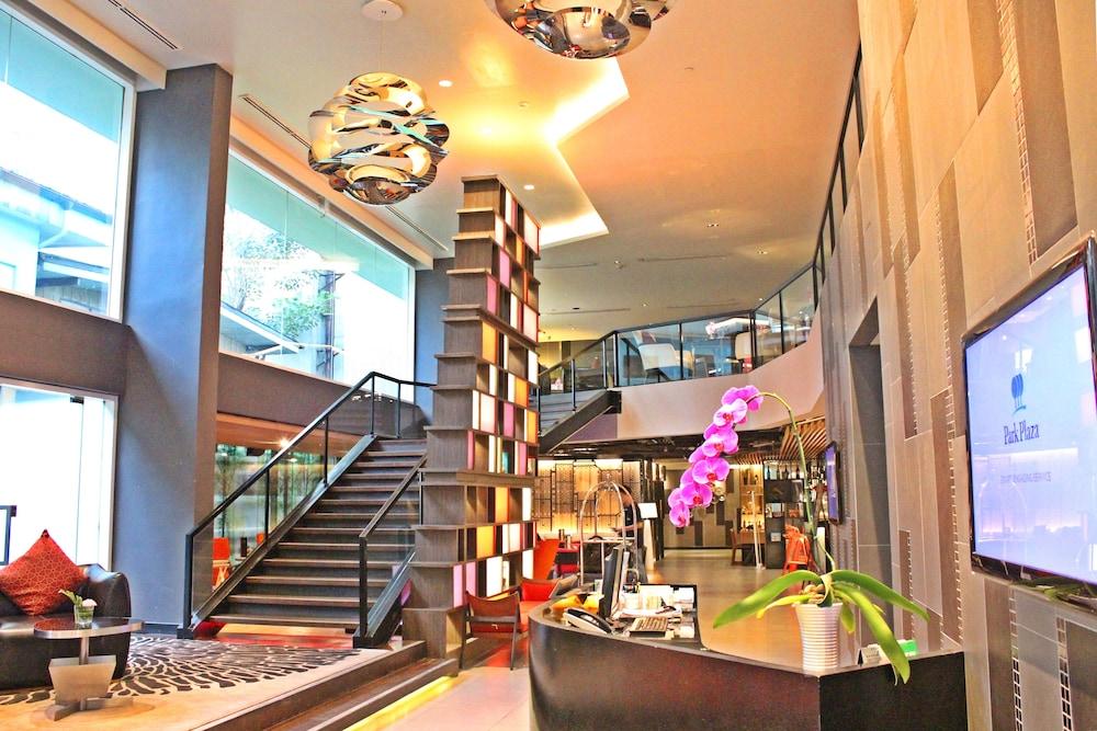 파크 플라자 방콕 소이 18(Park Plaza Bangkok Soi 18) Hotel Image 2 - Lobby