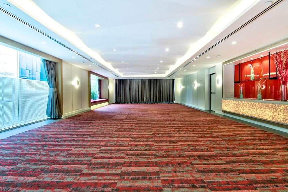 파크 플라자 방콕 소이 18(Park Plaza Bangkok Soi 18) Hotel Image 23 - Property Amenity