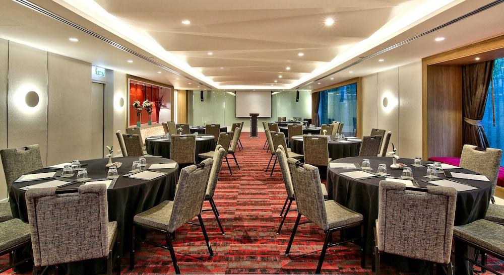파크 플라자 방콕 소이 18(Park Plaza Bangkok Soi 18) Hotel Image 30 - Meeting Facility