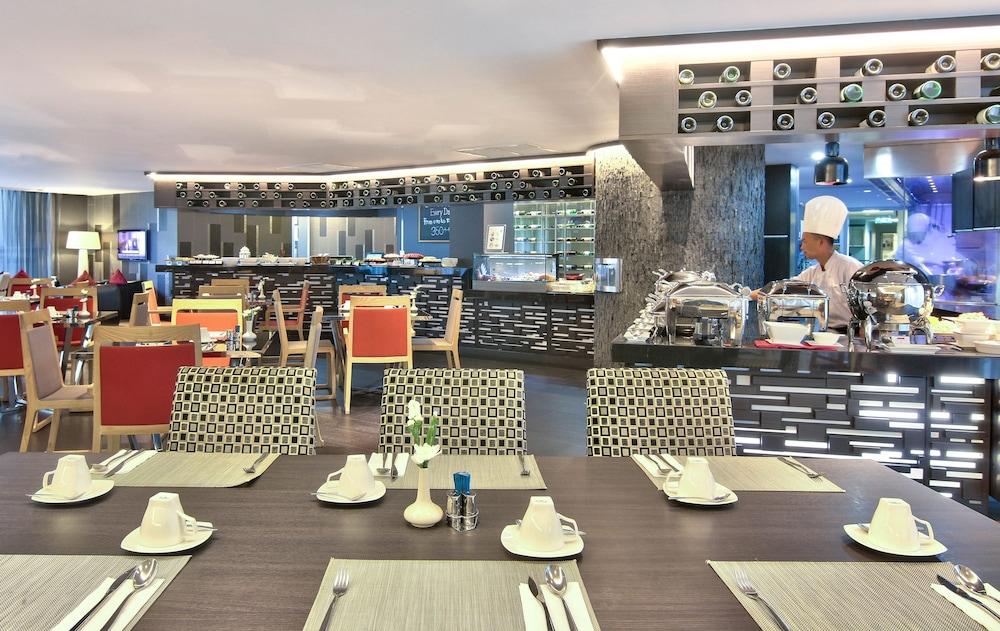 파크 플라자 방콕 소이 18(Park Plaza Bangkok Soi 18) Hotel Image 24 - Dining