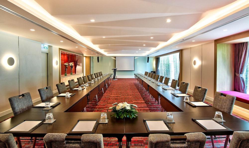 파크 플라자 방콕 소이 18(Park Plaza Bangkok Soi 18) Hotel Image 31 - Meeting Facility