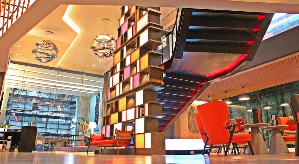 파크 플라자 방콕 소이 18(Park Plaza Bangkok Soi 18) Hotel Image 1 - Lobby