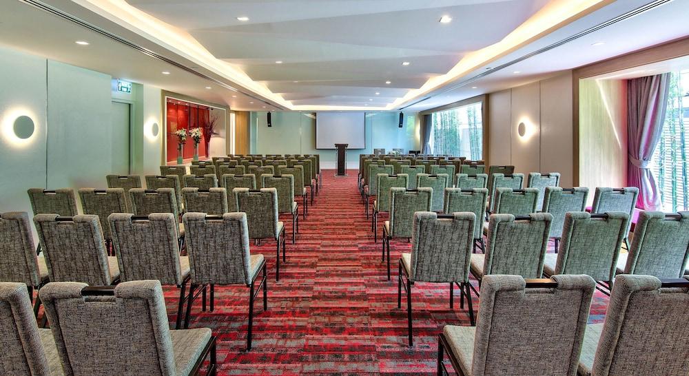 파크 플라자 방콕 소이 18(Park Plaza Bangkok Soi 18) Hotel Image 32 - Meeting Facility