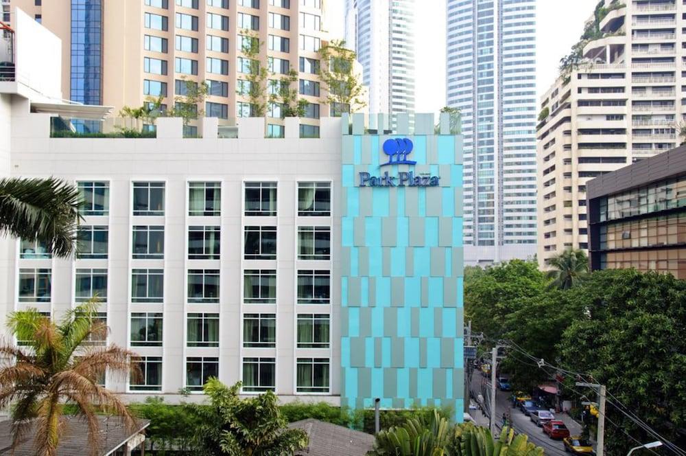 파크 플라자 방콕 소이 18(Park Plaza Bangkok Soi 18) Hotel Image 18 - View from Hotel