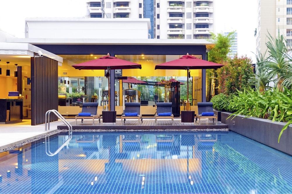 파크 플라자 방콕 소이 18(Park Plaza Bangkok Soi 18) Hotel Image 22 - Spa