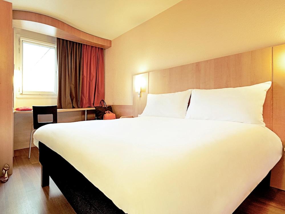 이비스 콘셉시온(ibis Concepcion) Hotel Image 8 - Guestroom