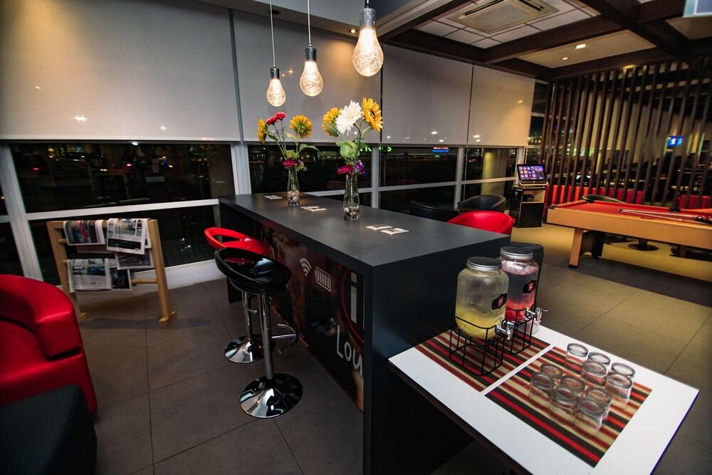 이비스 콘셉시온(ibis Concepcion) Hotel Image 42 - Reception Hall