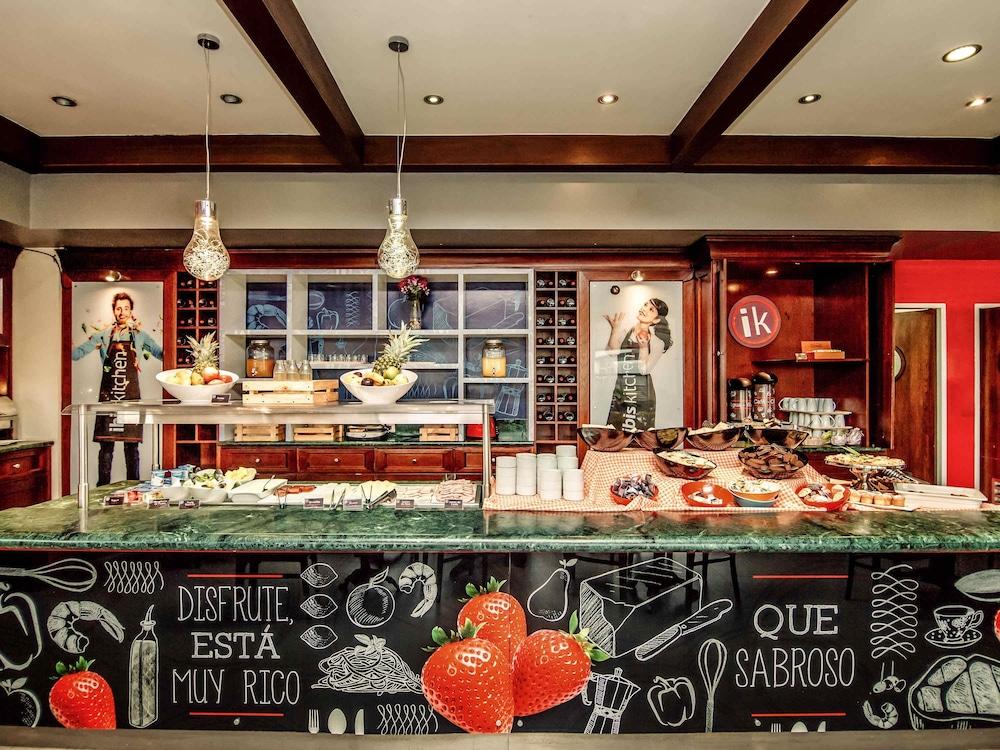 이비스 콘셉시온(ibis Concepcion) Hotel Image 26 - Restaurant