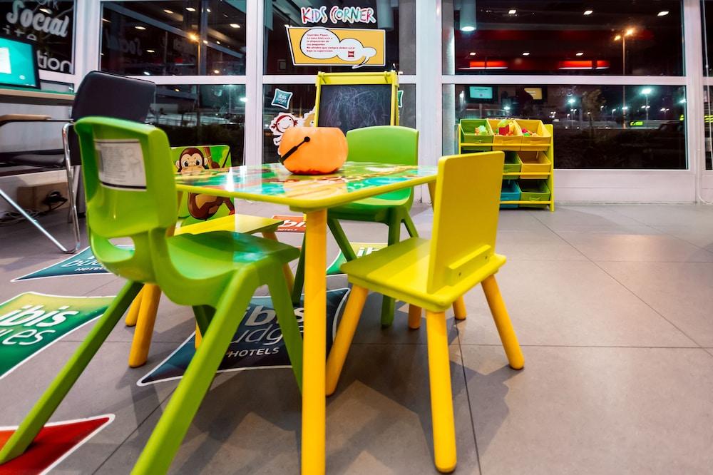 이비스 콘셉시온(ibis Concepcion) Hotel Image 20 - Childrens Area
