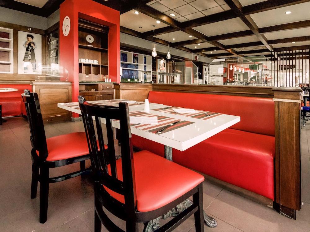 이비스 콘셉시온(ibis Concepcion) Hotel Image 27 - Restaurant