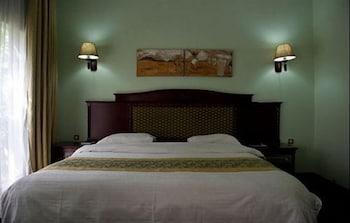 스티프 호텔(Stipp Hotel) Hotel Image 7 - Guestroom