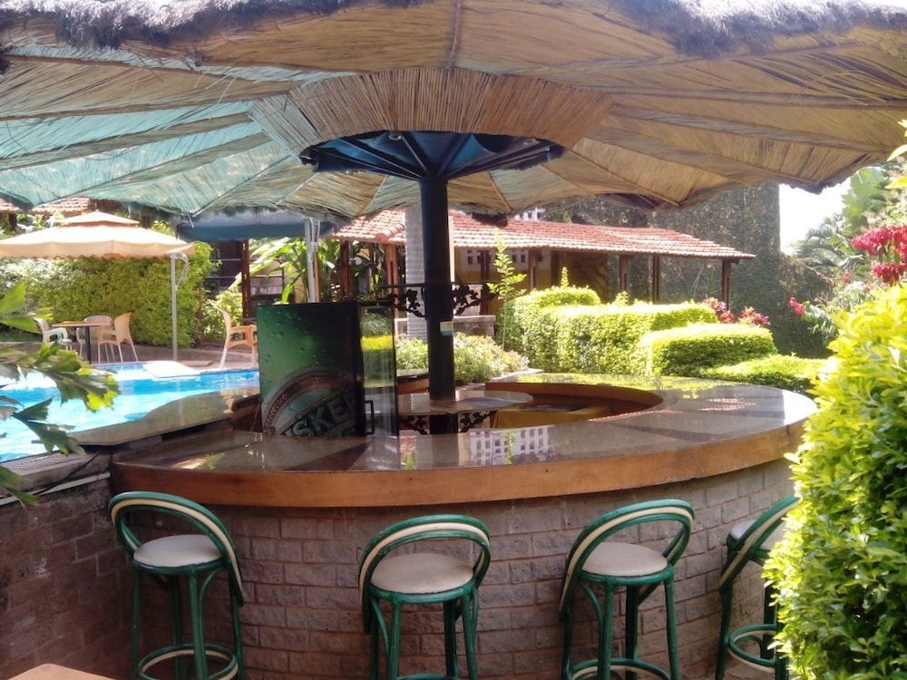 스티프 호텔(Stipp Hotel) Hotel Image 9 - Poolside Bar