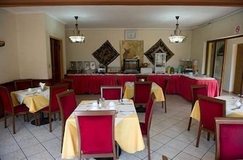 스티프 호텔(Stipp Hotel) Hotel Image 6 - Restaurant