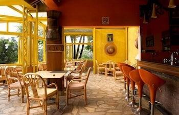 스티프 호텔(Stipp Hotel) Hotel Image 8 - Hotel Lounge