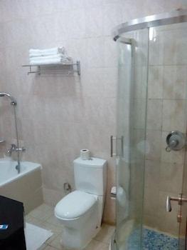 스티프 호텔(Stipp Hotel) Hotel Image 3 - Bathroom