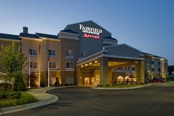 Fairfield Inn & Suites Columbus photo