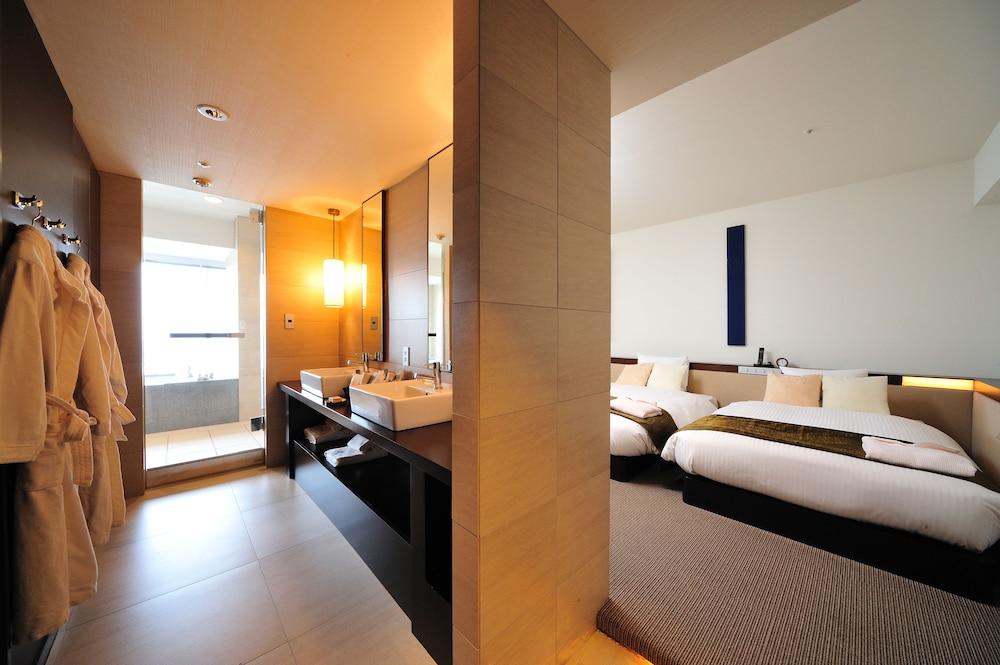 호텔 미쿠라스(Hotel Micuras) Hotel Image 6 - Guestroom