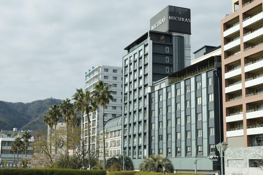 호텔 미쿠라스(Hotel Micuras) Hotel Image 35 - Exterior