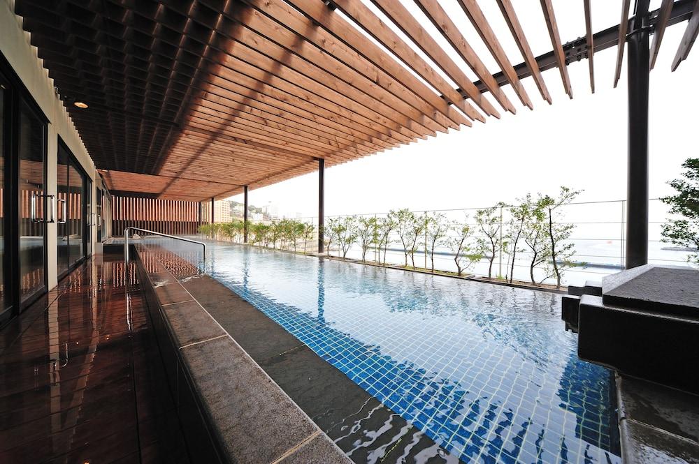호텔 미쿠라스(Hotel Micuras) Hotel Image 29 - Property Amenity