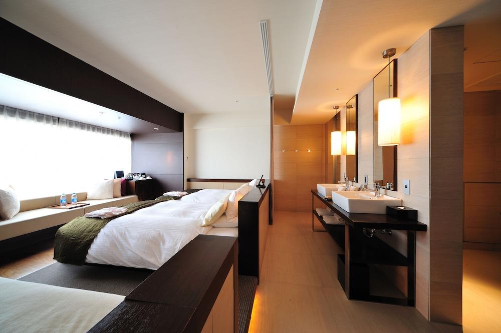 호텔 미쿠라스(Hotel Micuras) Hotel Image 8 - Guestroom