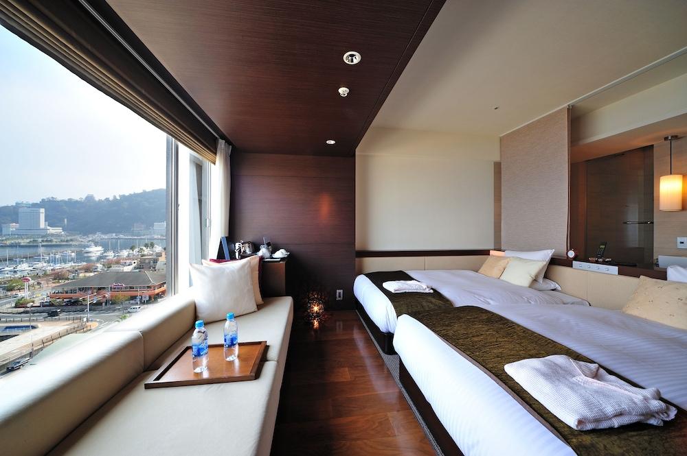 호텔 미쿠라스(Hotel Micuras) Hotel Image 2 - Guestroom