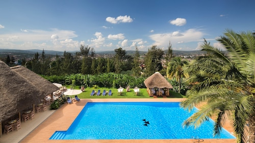 Hôtel Des Mille Collines, Nyarugenge