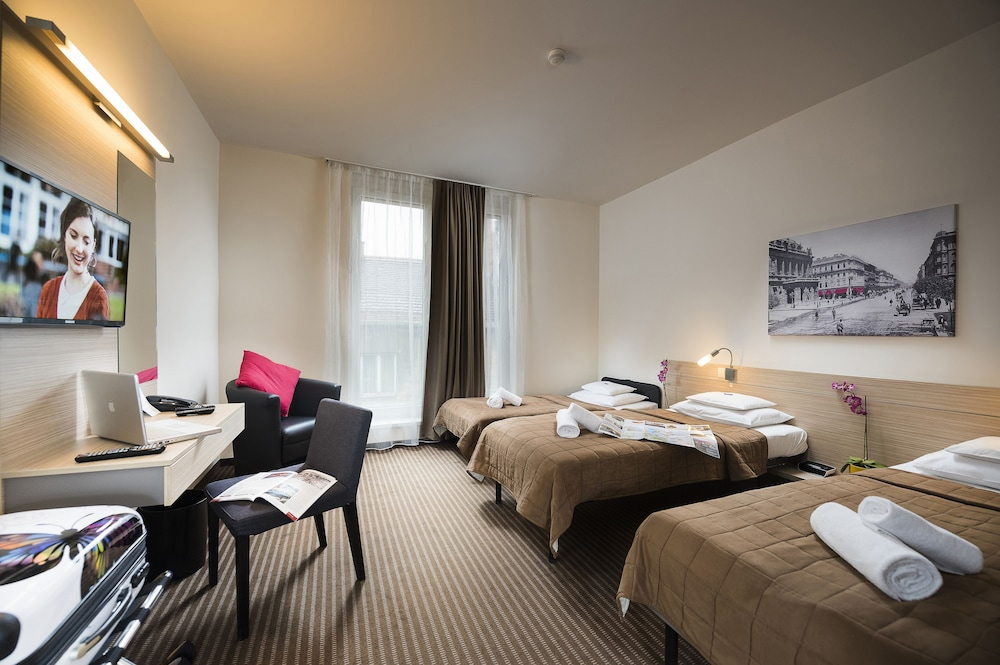 보18 호텔 수피리어(Bo18 Hotel Superior) Hotel Image 5 - Guestroom