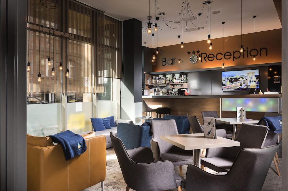 보18 호텔 수피리어(Bo18 Hotel Superior) Hotel Image 30 - Hotel Lounge