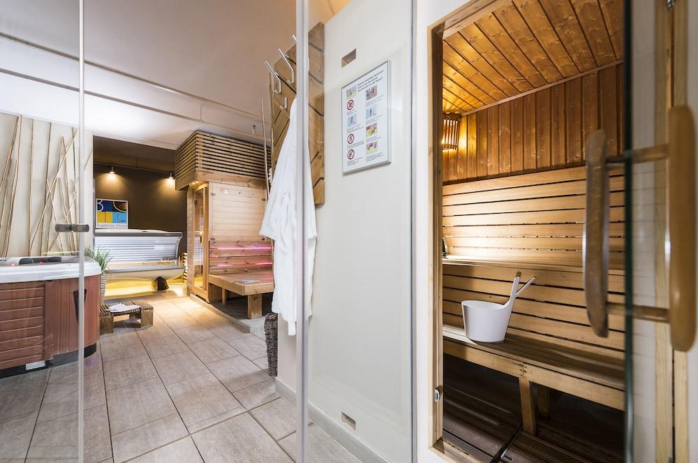 보18 호텔 수피리어(Bo18 Hotel Superior) Hotel Image 20 - Sauna