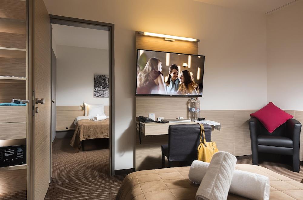 보18 호텔 수피리어(Bo18 Hotel Superior) Hotel Image 10 - Guestroom