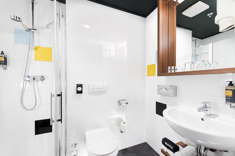 보18 호텔 수피리어(Bo18 Hotel Superior) Hotel Image 16 - Bathroom