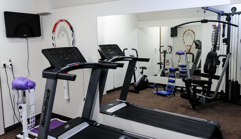 보18 호텔 수피리어(Bo18 Hotel Superior) Hotel Image 17 - Fitness Facility