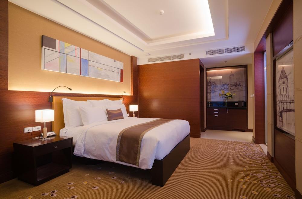 AETAS 룸피니(AETAS lumpini) Hotel Image 6 - Guestroom