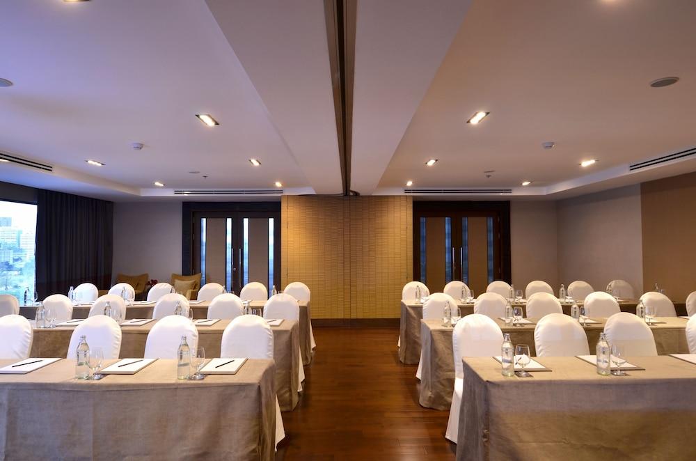 AETAS 룸피니(AETAS lumpini) Hotel Image 58 - Meeting Facility